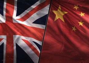 UK plans to end reliance on China