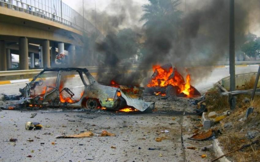 Два взрыва прогремели в Багдаде, есть погибшие и раненые