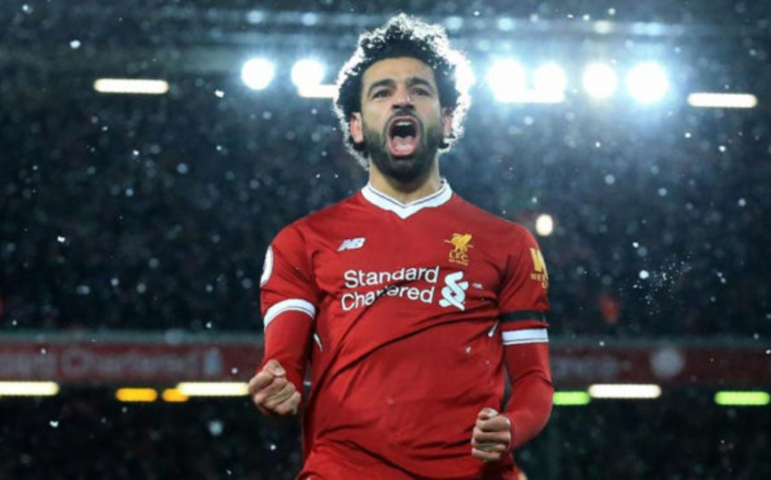 Матчи чемпионата Египта были перенесены из-за Мохаммеда Салаха