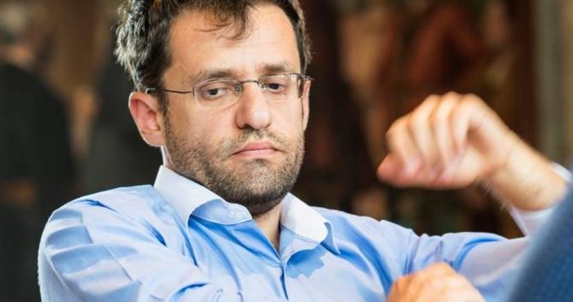 Paşinyan Aronyanı aldadıb