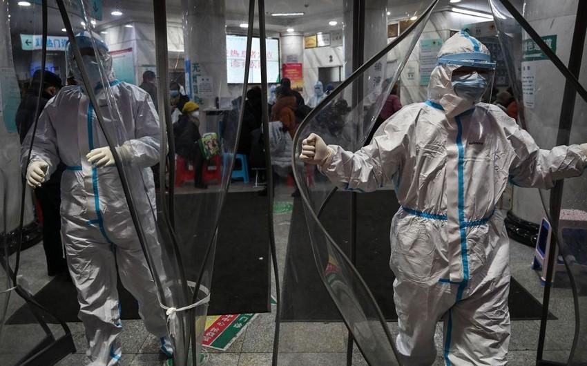 Azərbaycanın dövlət qurumları koronavirusa qarşı mübarizə ilə bağlı toplantı keçirib, plan təsdiqlənib