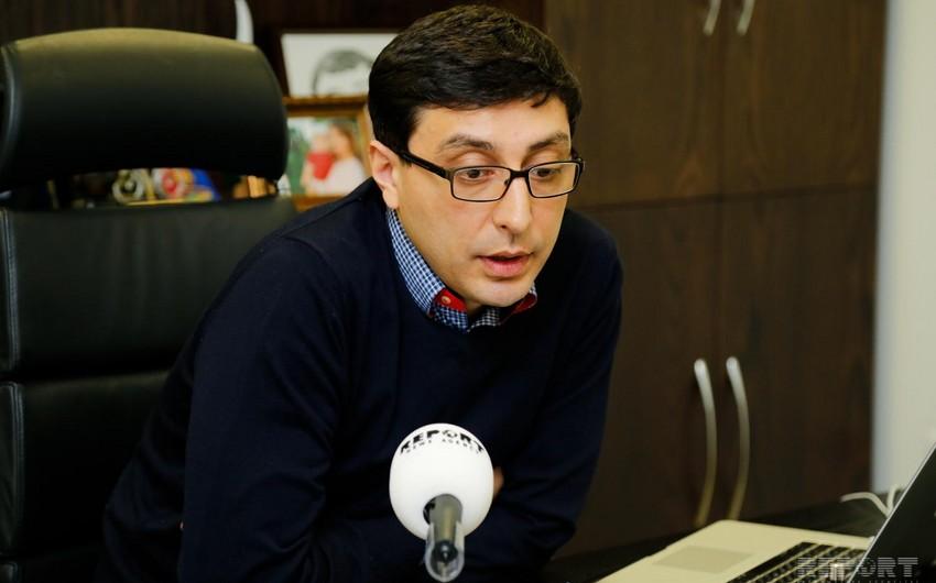 Fərid Qayıbov: Söz verirəm ki, əlimdən gələni edəcəyəm