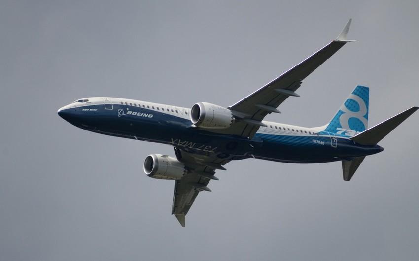 """Səudiyyə """"Boeing 737 MAX"""" almaqdan imtina etdi"""