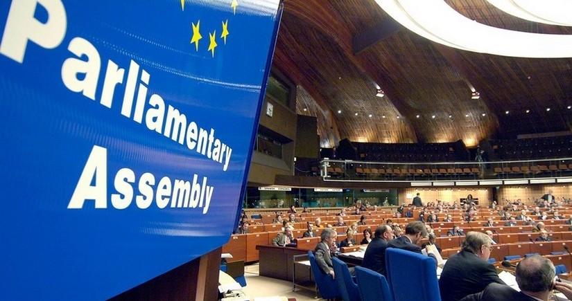Milli Məclisin deputatları AŞPA-nın payız sessiyasında iştirak edəcəklər