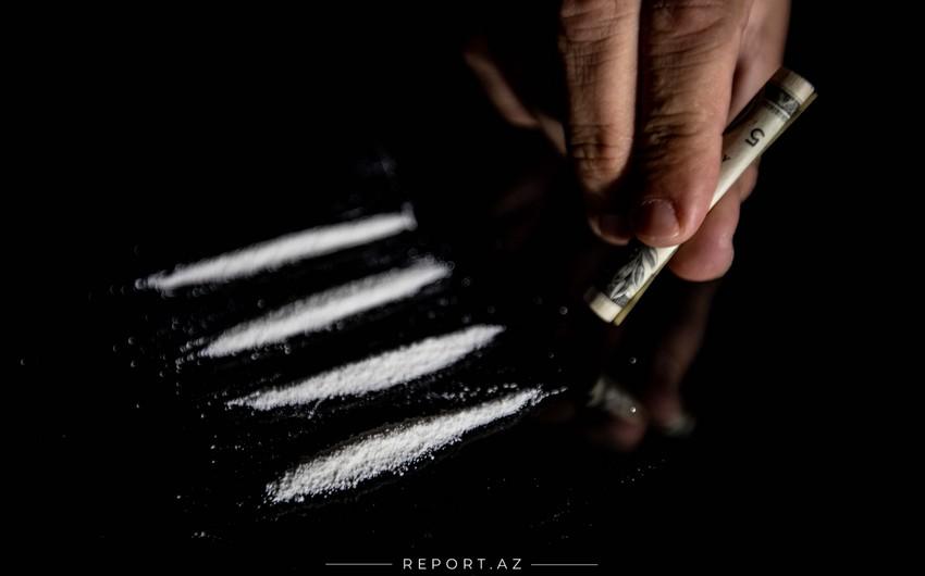 Cəlilabad sakinindən narkotik vasitə götürülüb