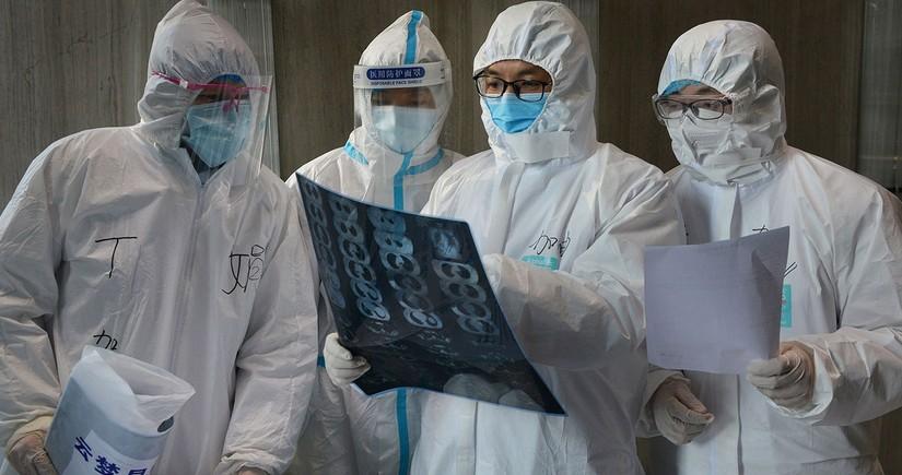 Çində COVID-19-a yeni yoluxma halları qeydə alınıb