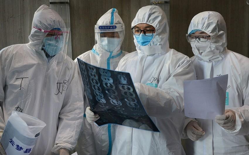 В Китае за сутки выявлены более 30 новых случая заражения коронавирусом