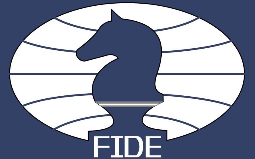 Şəhriyar Məmmədyarov FIDE-nin yeni reytinq siyahısında 2 pillə geriləyib