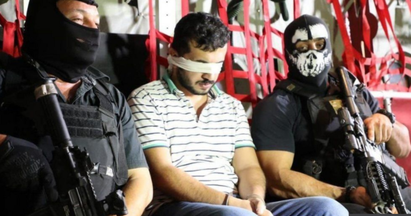İraqda 300 nəfərin ölümü ilə nəticələnən terror aktının təşkilatçısı saxlanılıb