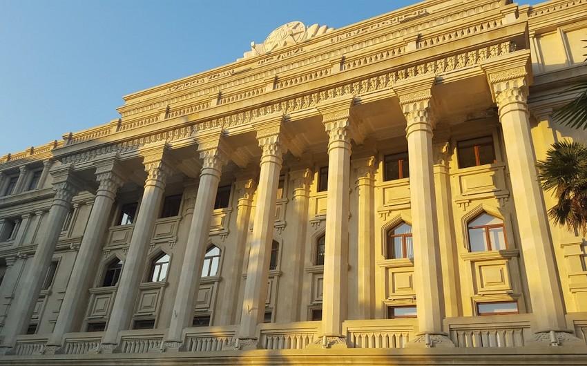 AzTU adı Azərbaycan Texniki Universitetinin brendi kimi təsdiqləndi