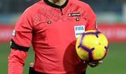 İki futbolçu hakimi təhqir etdikləri üçün cəzalandı