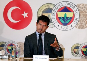 Эмре Белозоглу: Для нас было бы большим счастьем провести матч в Карабахе