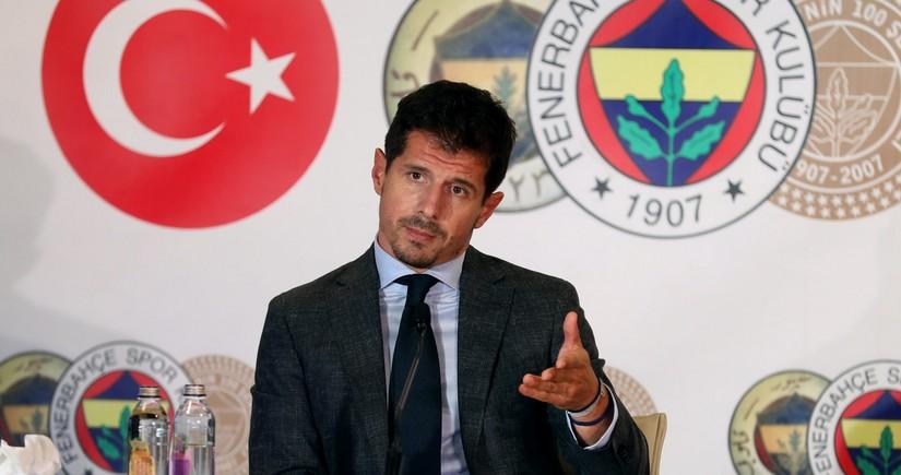 Emre Belözoğlu: Qarabağda oynamaq bizim üçün böyük xoşbəxtlik olardı