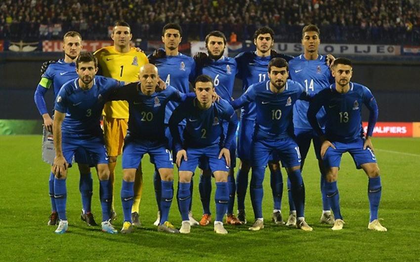 Azərbaycan yığmasının Macarıstan və Slovakiya ilə oyunlar üçün heyəti açıqlanıb - SİYAHI