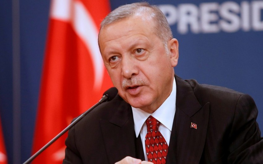 Турецкие силы безопасности задержали 13 человек из окружения аль-Багдади