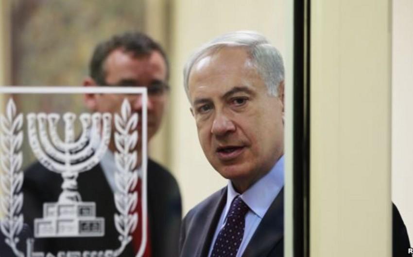 Ağ Ev rəsmisi İsrail baş nazirinin Konqres qarşısında çıxış etmək qərarını qınayır
