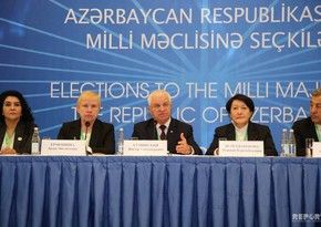 СIS mission: Elections will promote further reforms in Azerbaijan