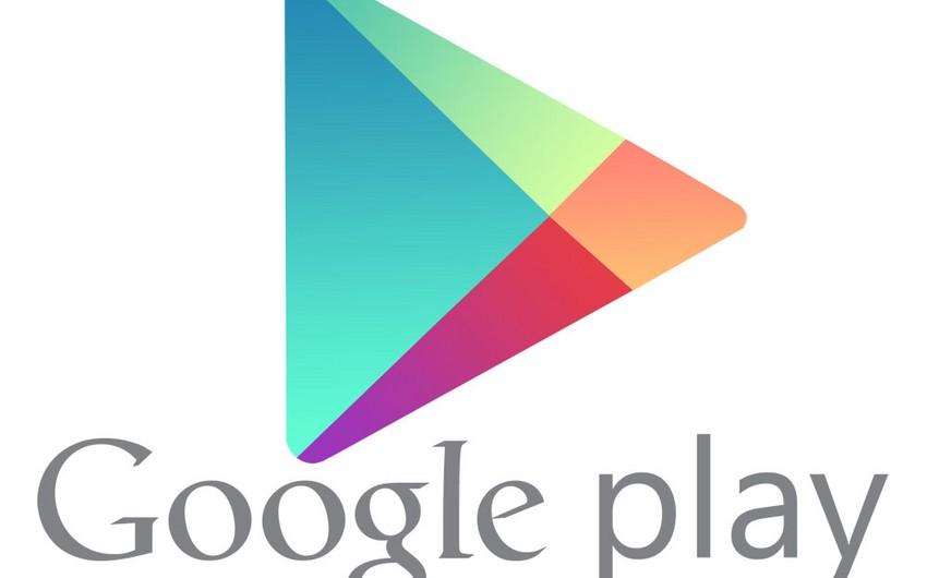 Azərbaycan Google Playin akkaunt qeydiyyatı siyahısına daxil olub