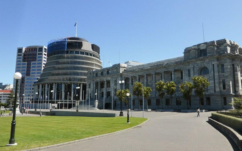 В Новой Зеландии объявили режим ЧС из-за изменения климата