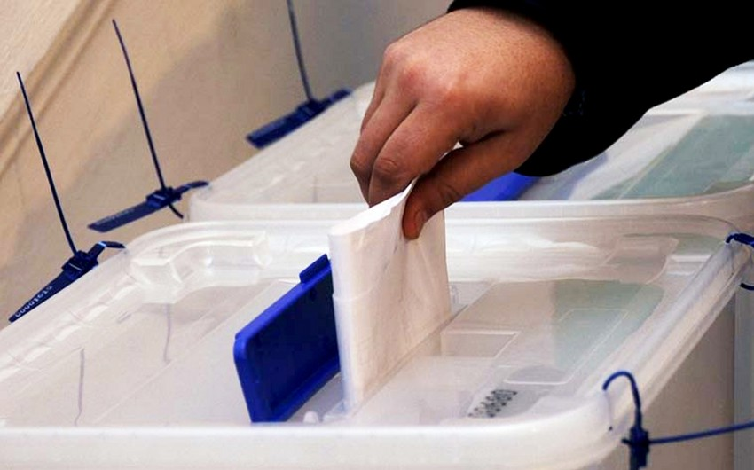 Deadline for applying to CEC of observers to monitor parliamentary elections ends tomorrow