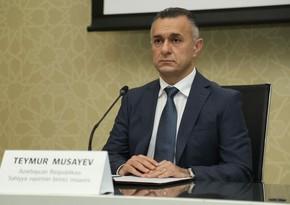 Теймур Мусаев: Ввозимые в Азербайджан вакцины полностью безопасны