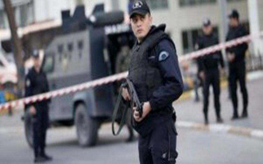 Diyarbakırda şəhid polis əməkdaşlarının sayı 3-ə çatıb - YENİLƏNİB