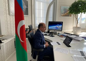 UNESCO Ministers of Culture meet via videoconference