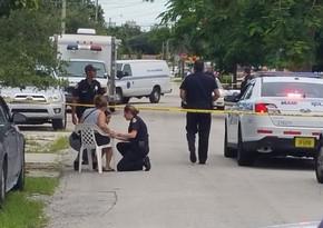 Стрельба в Майами, семь человек получили ранения