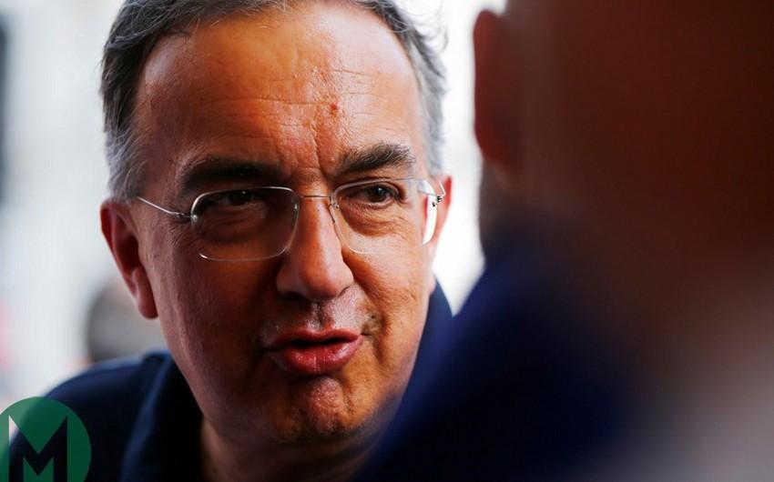 Formula 1də çıxış edən Ferrarinin prezidenti istefa verib