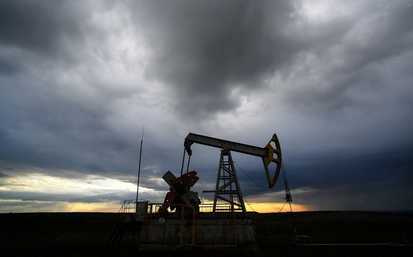 Azerbaijani oil prices rise