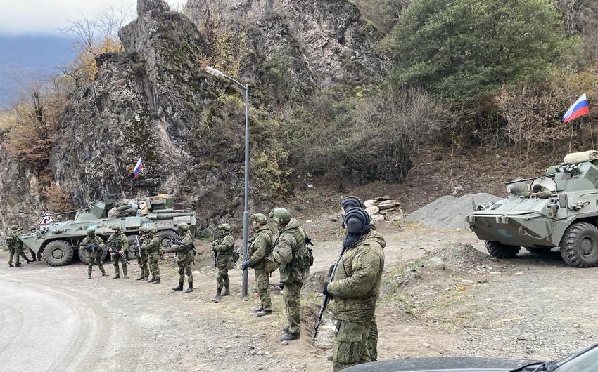 Azərbaycanın qonşuları - Ermənistanın himayədarları