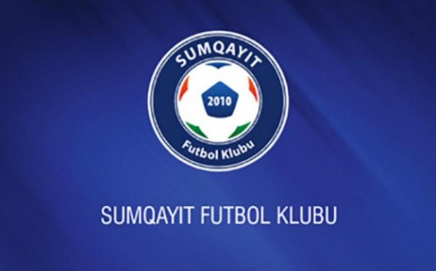 """""""Sumqayıt"""" klubu ötən ili 1 milyon manatdan çox zərərlə başa vurub"""
