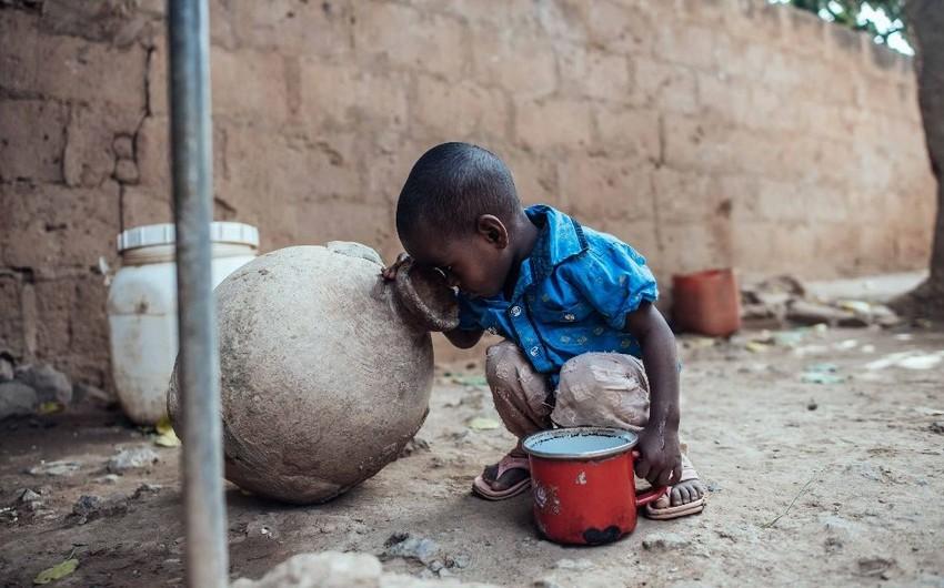 BMT Baş katibi: Efiopiyada humanitar vəziyyət daha da pisləşir