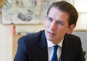 Канцлер Австрии спрогнозировал сроки возвращения к нормальной жизни после COVID-19