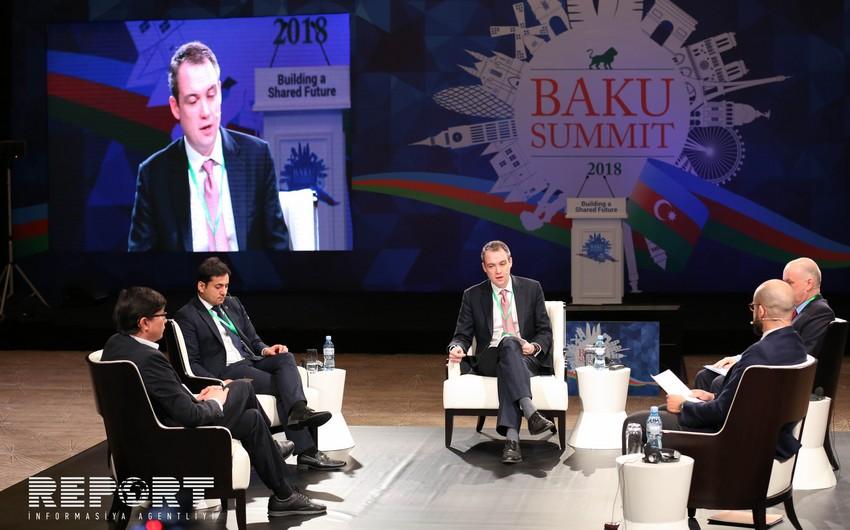 Alberto De Santis: TAP and Azerbaijani gas are of fundamental importance for Italy