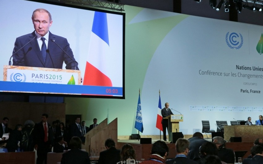 Putin Türkiyə ilə münasibətlərin pozulmasına heyfislənib
