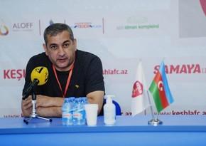 Yunis Hüseynovda koronavirus aşkarlandı