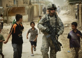ABŞ-ın İraqdakı hərbi əməliyyatlarda iştirakını başa çatdıracağı tarix açıqlandı