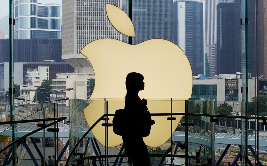 Квартальная выручка Apple выросла до $81,4 млрд