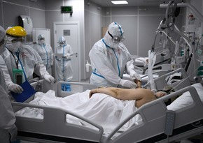Gürcüstandakoronavirusa 1 219 yeni yoluxma qeydə alınıb