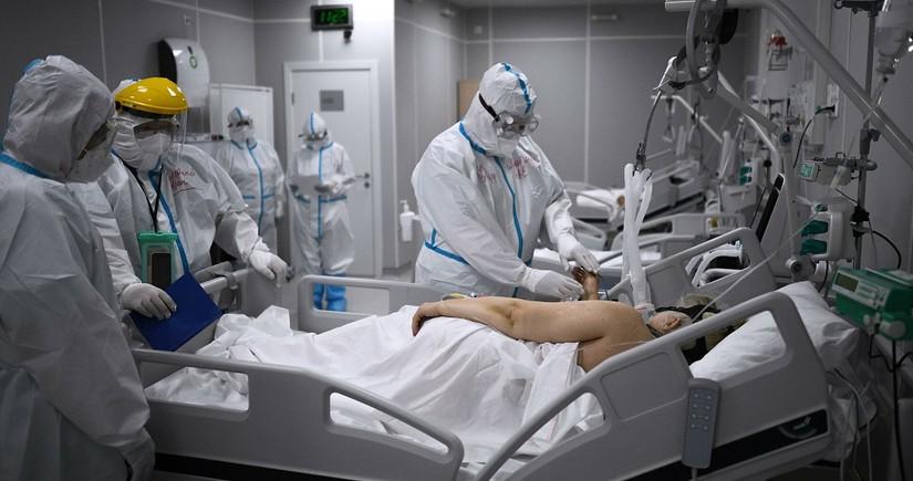 Gürcüstanda koronavirusdan ölənlərin sayı 3 mini ötdü