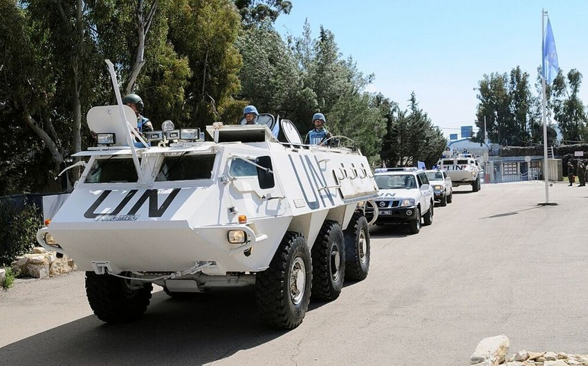 Russia to deploy military police on Syrian-Israeli border