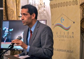 French companies work on over 40 projects in Azerbaijan: Ambassador