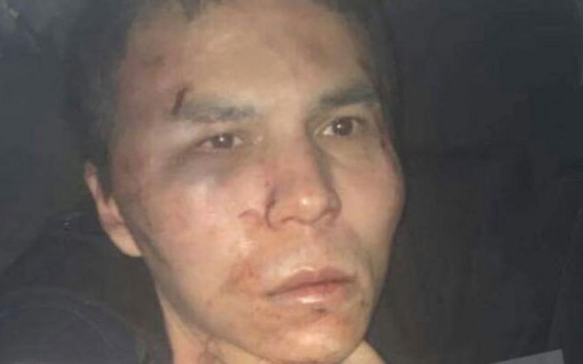 İstanbul valisi: İstanbulda gecə klubunda terror aktı törətməkdə şübhəli bilinən şəxs təqsirini etiraf edib