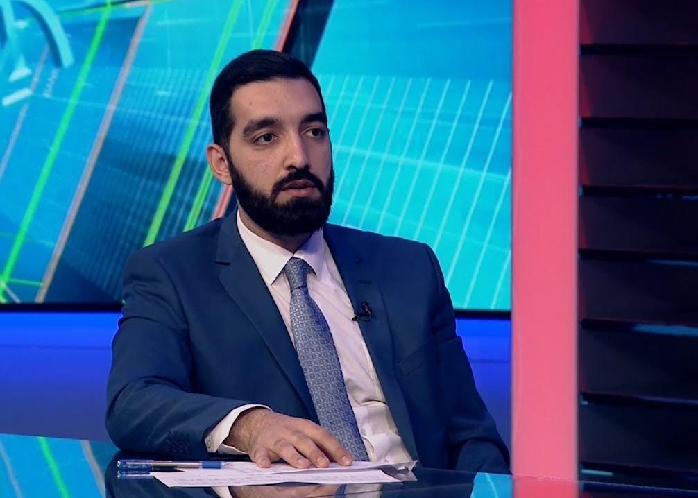 Vüqar Mirzəzadə