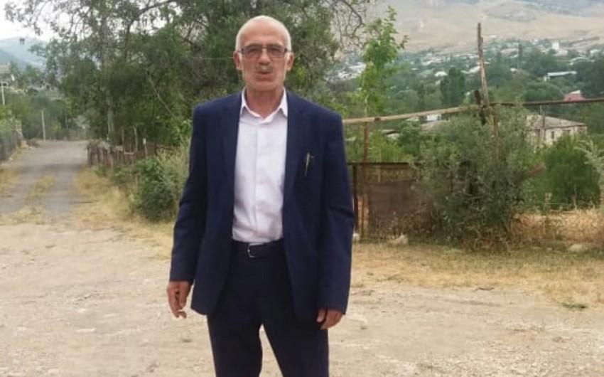 В Агджабеди 58-летний мужчина пропал без вести - ФОТО