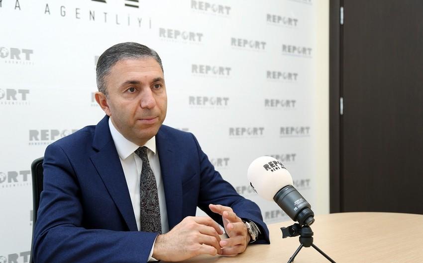 """Komitə sədri: """"Bank sektorunda sağlamlaşma prosesi davam edir"""""""