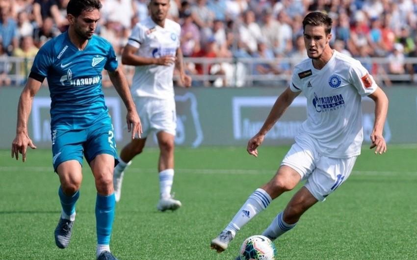 Premyer Liqa klubunun futbolçularında koronavirus aşkarlandı