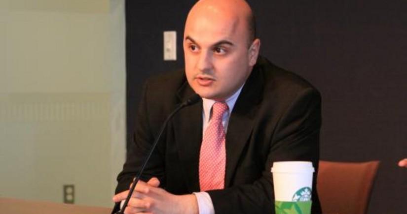 Тейс: Запад продолжает закрыватьглаза на агрессорскую политику Армении