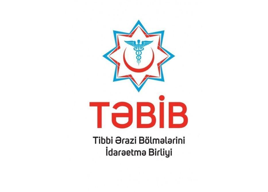 TƏBİB Cəlilabad xəstəxanasının həyətində çəkilən görüntülərlə bağlı açıqlama verdi - VİDEO
